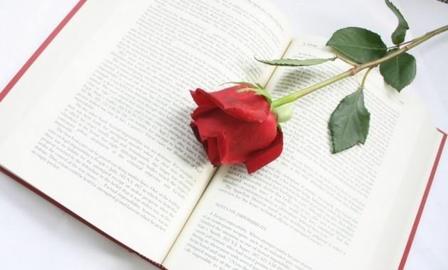 幸せのバラ